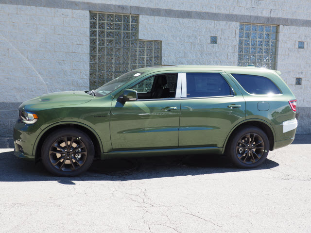 2020 Dodge Durango Rt Review.New 2020 Dodge Durango R T Awd