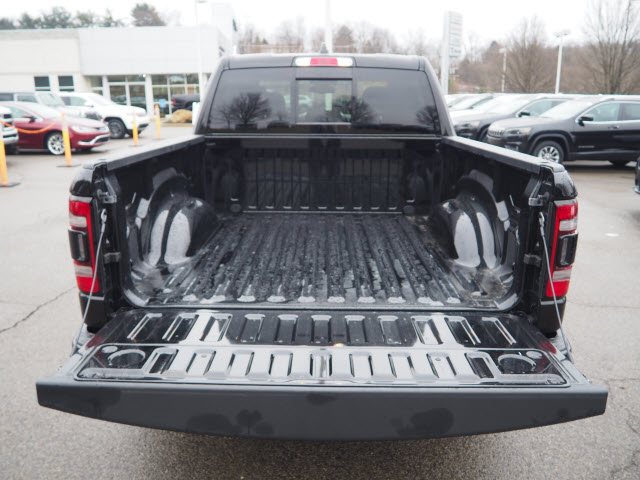 Certified Pre-Owned 2019 RAM 1500 Big Horn