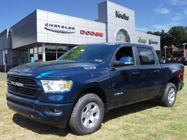 New 2020 RAM 1500 Big Horn Sport